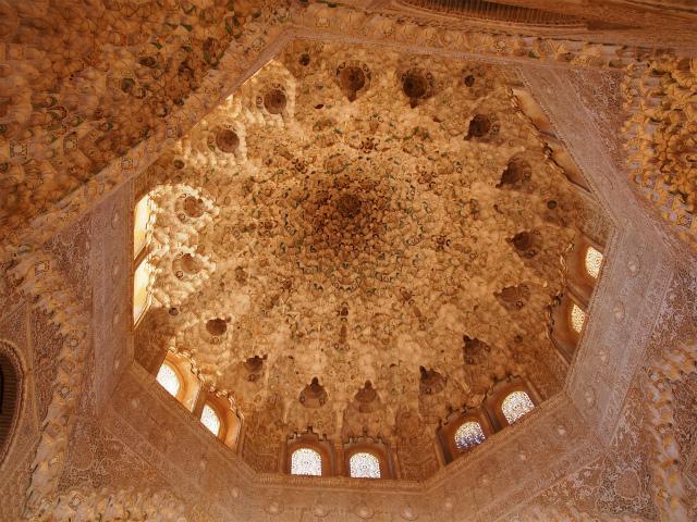 Photo library Alhambra